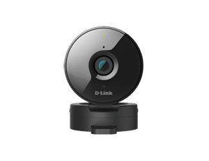 D-Link Wants to Give You Two New HD Surveillance Cams