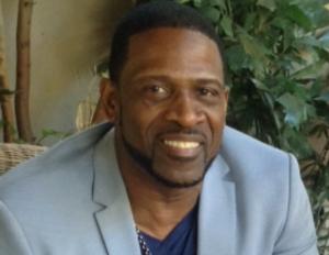 Dwyane Wade Sr. Talks Fatherhood