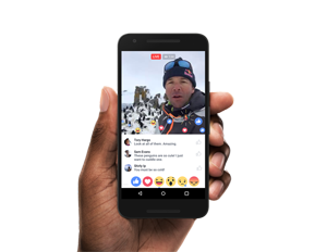 Getting Started with Facebook Live