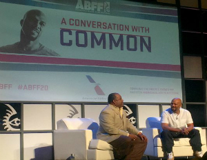 7 Motivational Takeaways from 'A Conversation with Common'