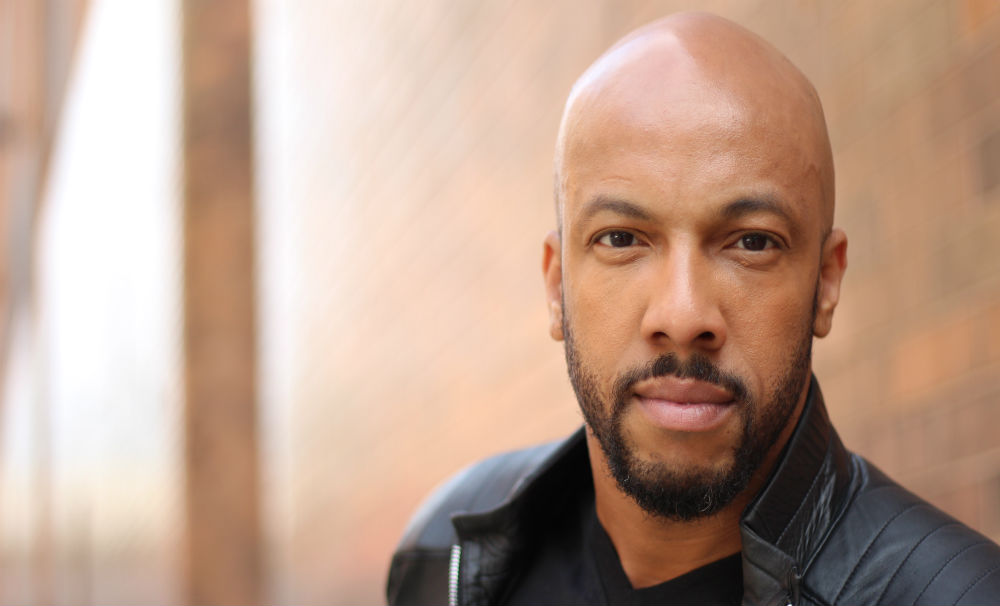 [Passion to Purpose]: Christian Frazier, Actor
