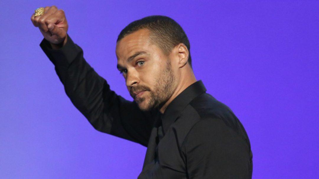 BE Modern Man: Jesse Williams Addresses America at the BET Awards