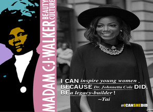 How Madam C.J. Walker Beauty Culture is Celebrating Women Who Defy the Odds
