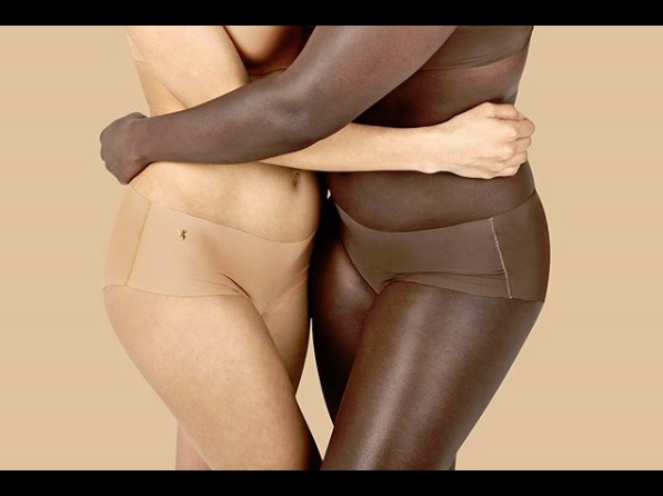 Nude For All Collection Launches Lingerie Line for Diverse Skin Tones