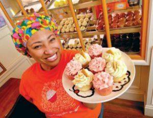 Cupcake Enterprise
