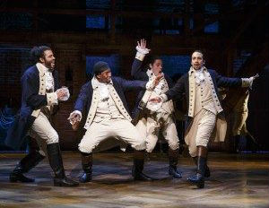 'Hamilton' Tickets Under $200 To Go On Sale For 2017 Season, Tickets High As $9,000 for 2016