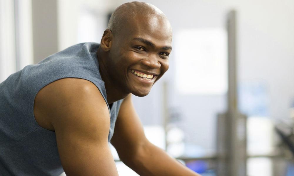 Celebrating Men's Health Month in June