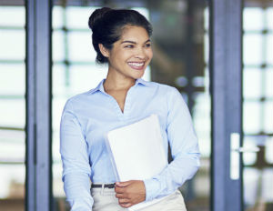Make Your Mark: How Women Can Break Barriers in the Workplace