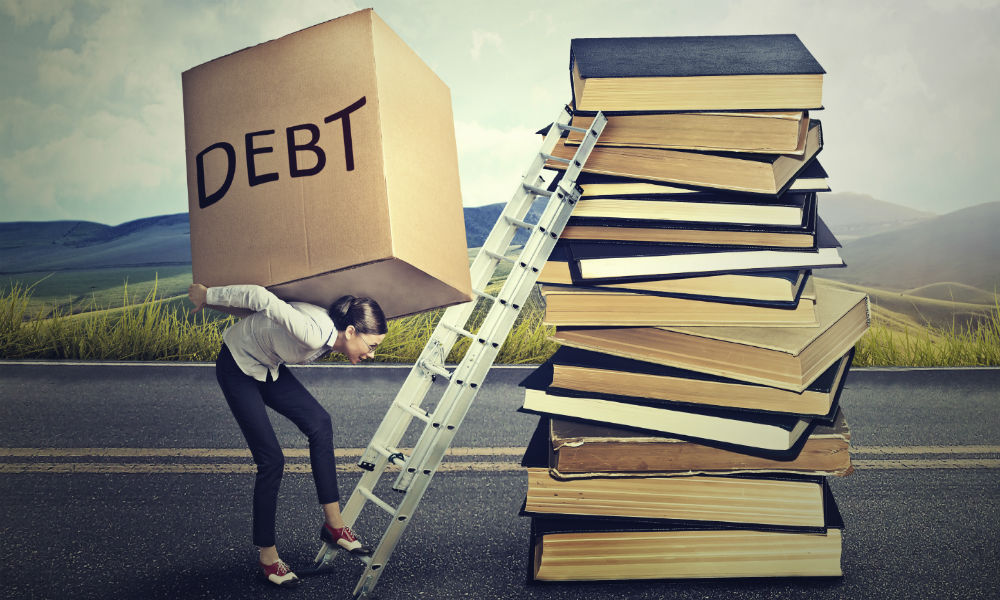 What to Do When You Don't Have Enough College Savings