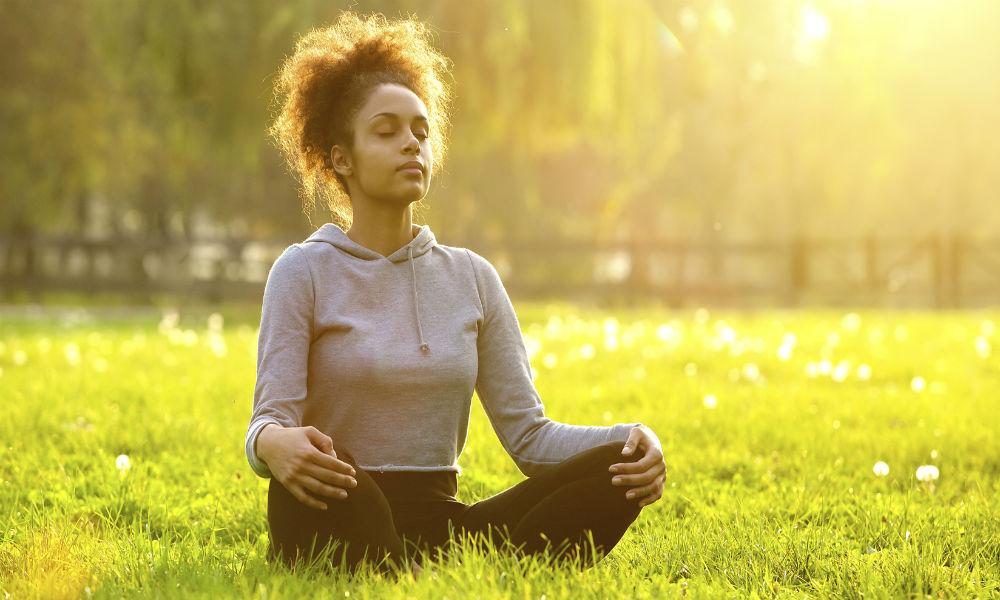 Mid-week Mindfulness: Breathe Easy
