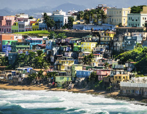 Despite Zika Puerto Rico has Increased in Meetings and Business Conventions