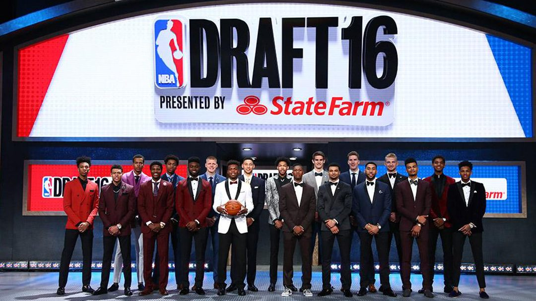 BE Modern Man: 2016 NBA Draft Style Picks