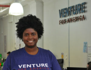 Day In The Life: Meet Mandy Marcus Of Venture For America