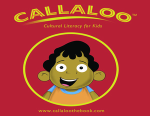 Callaloo Brings Diversity to Children's Books