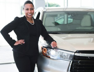 Black-Owned Auto Dealerships