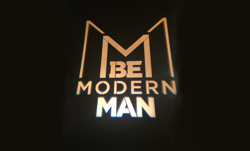#BEModernManTour NYC Photo Gallery Sponsored by Hilton Worldwide and Prudential