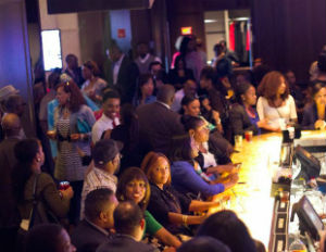 Kickoff: Influencers Celebrate The Good Life in Chicago