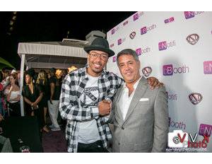 Nick Cannon is bBooth's New Brand Ambassador