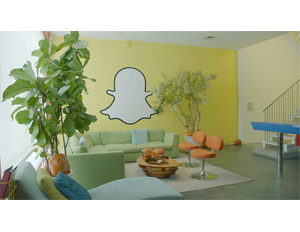 "Snapchat is Now Big With ""Old"" Folks"