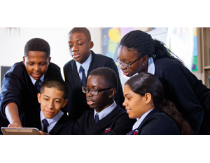 Verizon Initiative to Shatter Stereotypes of Young Men of Color