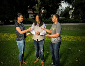 Critical Mentoring Is Critical to College Success