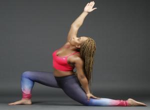 Meditation and Yoga Ease Breast Cancer Symptoms