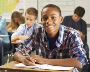 R-E-S-P-E-C-T Reduces School Suspensions