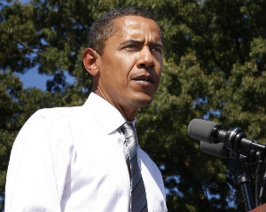 (DNC) Bringing President Obama's 'Hope' Into Your Financial Life