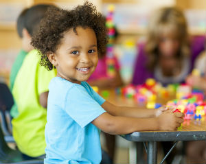 Stopping the Preschool-to-Prison Pipeline