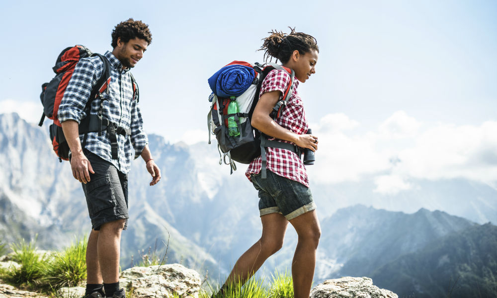 Food-for-Thought Friday: Hike for Happiness