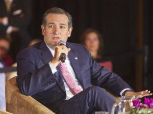 Sen.Ted Cruz: No Endorsement, No Love at GOP Convention