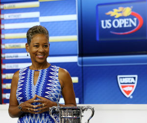 Grit, Grind And Shine: US OPEN Chairman Shares What Everyone Needs To Know About Success