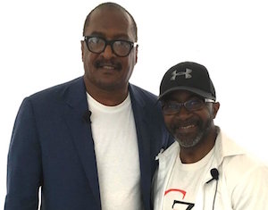 4 Secrets to Success From Mathew Knowles
