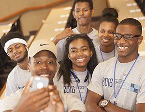UNCF STEM Scholars