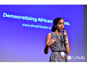 Startup Applications Now Open for Diaspora Demo Pitch Competition 2016