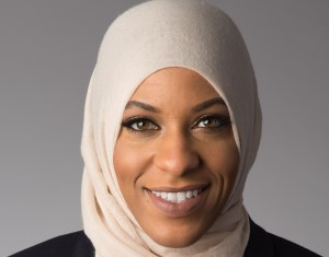 African American Olympian Ibtihaj Muhammad Changes Misconceptions About Muslim-Americans