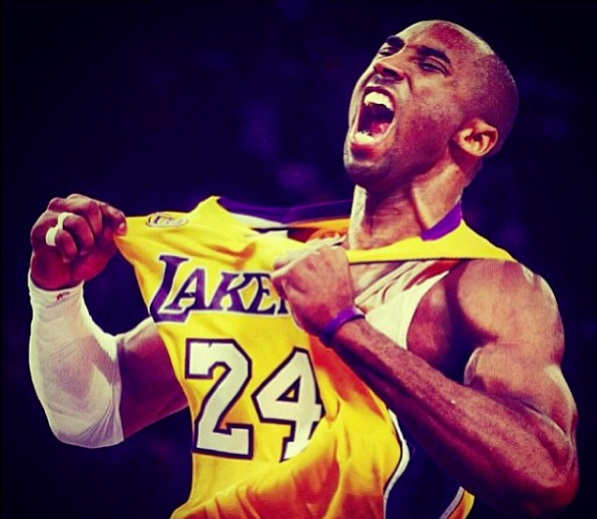 Kobe Co-Launches $100M Venture Capital Fund for Tech, Media, and More