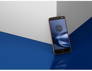 BE Test Drive: Motorola Moto Z Force Droid (Verizon)