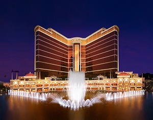 BE Luxury: You Need This $4.2 Billion Wynn Palace Resort In Your Life