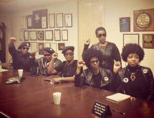 The Black Panthers: 10-Point Program