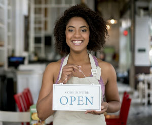How to get sba loan with bad credit