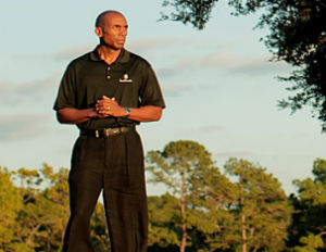 Black PGA Professional Rodney Green Shares Why Golf Is Good For Business