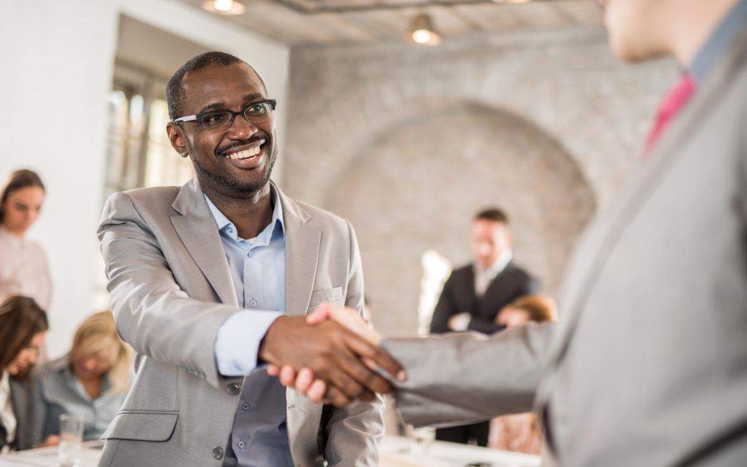 Best Accelerators For Entrepreneurs of Color To Get Funding