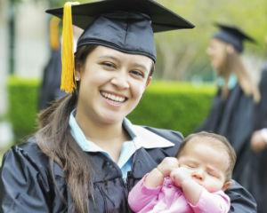 The New Majority in Higher Ed