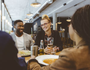 5 Fast Ways To Expand Your Social Circle