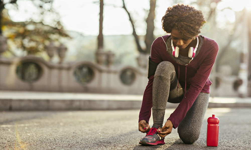 How NOT to Psyche Yourself Out of Running