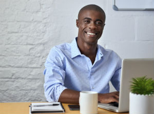 The Stark Reality about Entrepreneurs of Color