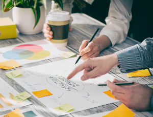 Designing a Business Model: How to Create a New Category Within Your Industry