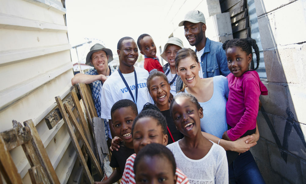 How Disruptive Philanthropy Can Save Black Communities