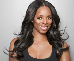 "Tasha Smith Opens Up About Creating Her Own ""Empire"""